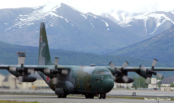 C 130 Military Transport Aircraft Lockheed Martin C130 H...
